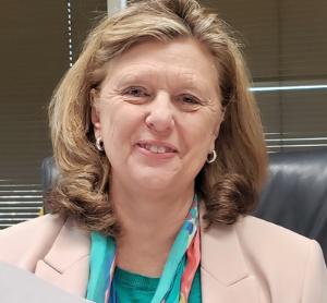 Jeanette Hartshorn, RN, PhD, CNS