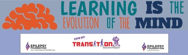 """Youth transitions, """"Learning is the evolution of the mind."""""""