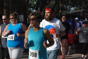 West Texas Event Lubbock Beer Run